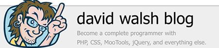 David Walsh Blog