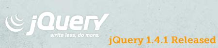 jQuery1.4.1