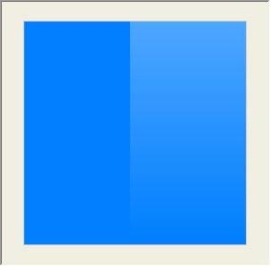 近似値の色相グラデーションの作り方