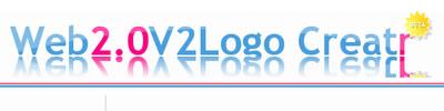 Web2.0 Logo Creator by Alex P