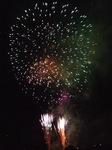 2008年7月25日 札幌花火大会